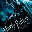 Harry Poster and The Half Blood Prince Movie Poster 3