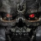 Terminator Salvation Movie Poster 2
