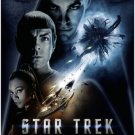 Star Trek XI Movie Poster 1