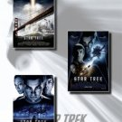 Star Trek XI Movie Poster Set