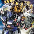 Transformers - Revenge Of The Fallen Movie Poster 2