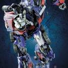 Transformers - Revenge Of The Fallen Movie Poster 4