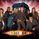 Doctor Who - TV Show Poster 3