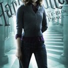 Harry Potter and The Half Blood Prince Movie Poster 2