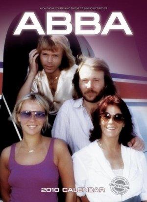 ABBA Calendar 2010