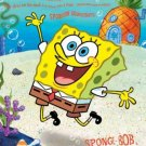 "SpongeBob SquarePants- ""Who lives in a pineapple under the sea?"" Poster"