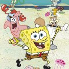 SpongeBob SquarePants TV Show Poster 4