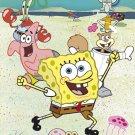 SpongeBob SquarePants TV Show Poster 4