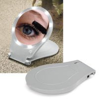 Lighted Magnifying Mirror MD5452