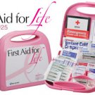 Item 0310  First Aid for Life Kit