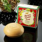 MYSORE SANDAL Premium Soap 75gm Herbal Natural Sandalwood oil Ayurvedic India
