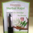 Baba Ramdev Patanjali Natural Ayurvedic Herbal Kajal Eyeliner 3gm Free Shipping