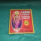 Laxmi Pooja Camphor Set of 3 x 300 Tabs For Havan Pooja ETC Free Shipping
