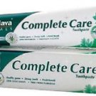 Himalaya Herbals Complete Care Toothpaste 100gm Free Shipping