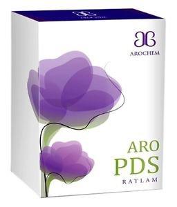 Arochem ARO PDS UniSex Oriental Attar Concentrated Arabian Perfume Oil 6ml+SHIPP