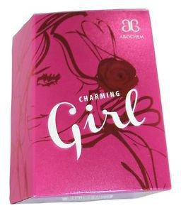Arochem Charming Girl Oriental Attar Concentrated Arabian Perfume Oil 6ml + Ship