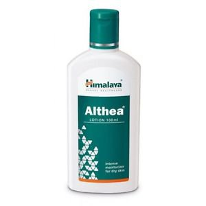 Himalaya Herbal Althea Lotion 100ml Intense Moisturizer For Dry Skin Free Ship