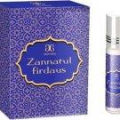 Arochem Zannatul Firdaus Oriental Attar Concentrated Arabian Perfume Oil 6ml