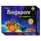 1 Box in 12 piece Elite's Singapore Cup (loban dhoop )Sambrani with free ship
