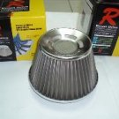 Spec R Stainless Steel Air Filter MYR 350.00
