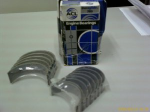 Crang Shaft Bearing MYR 1500.00