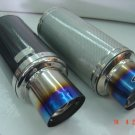 AROSPEED CARBON EXHAUST MYR 800.00