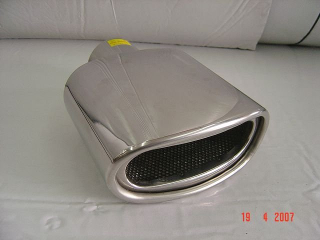 EXHAUST TAIL PIPE M3 STYLE MYR 300.00