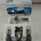 PHILIP HID CONVERTION KIT H4 MYR 500.00