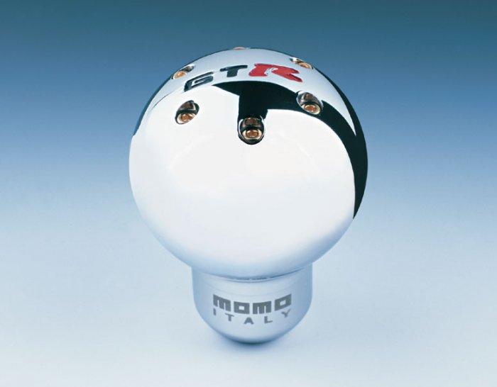 MOMO Gear Knob GTR SPORT