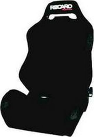 RECARO MILLENNIUM BLACK MYR 1800.00