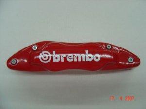 BREMBO CALIPE Cover - MEDIUM MYR 100.00