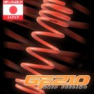 Tanabe Toyota Altezza GF210 Coil Spring - MYR1000
