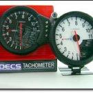 APEXi DECS EL Tachometer - MYR 500.00