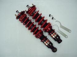 GAB SS Series Adjustable Suspension ( Honda Civic EG / SR4 ) (***Price upon request***)