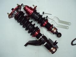 GAB SS Series Adjustable Suspension ( Honda Civic 1.7 / 2.0 ) (***Price upon request***)