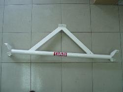 GAB Super Strut 3 Point Rear Bar (***Price upon request***)