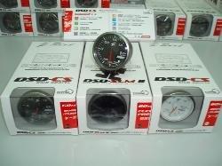 STRI Boost Meter Gauge ( 60mm ) MYR 550
