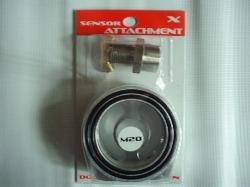 STRI Oil Temp / Press Adapter (19mm ) MYR 360