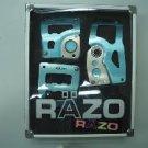Razo Pedals MYR 180 / set