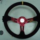 Elevo Sports Steering MYR 880