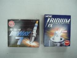 NGK Iridium & Iriway Spark Plugs MYR 350 / set