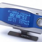 Apexi RSM-GP Rev / Speed Meter MYR950