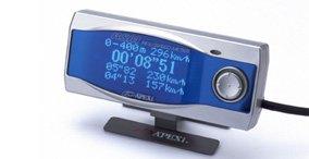 Apexi RSM-GP Rev / Speed Meter MYR950