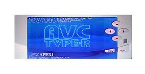 Apexi Digital AVC-R Boost Controller MYR 900