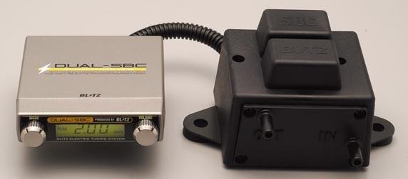 Blitz Dual-SBC Spec R Boost Controller MYR 560