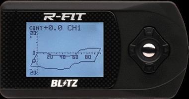 Blitz R-Fit (Fuel Intensity Tracer) MYR 1800