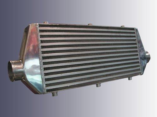 GT Spec Aluminium Intercooler (***Price upon request***)