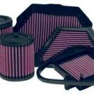 K&N OEM Air Filter (FAQ)