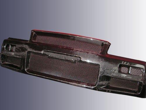 Auto Select Front Bumper Carbon Fibre MYR 3750