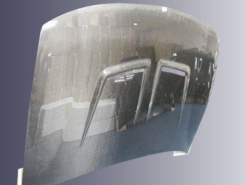 Real Carbon Bonet - DC2 '96 MYR 2500